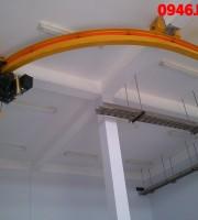 Monorail cầu trục