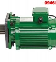 Motor dầm biên cầu trục 0.4 KW