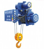 Palang điện cáp Hyundai