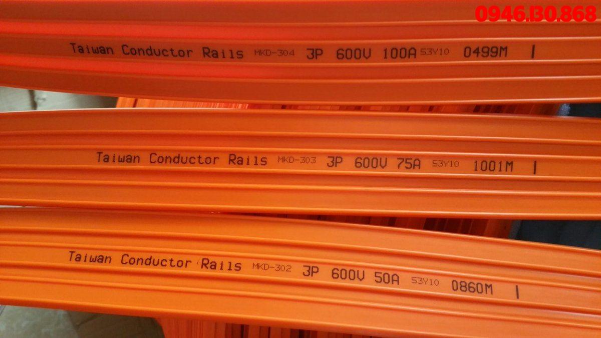 Ray điện an toàn các loại trên thị trường bao gồm những loại ray điện nào?
