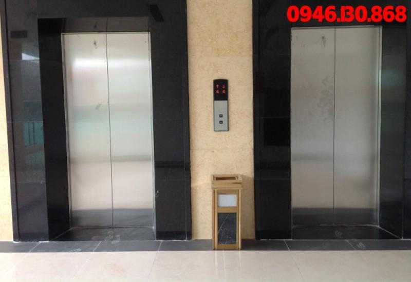 Thông tin cần thiết về thang máy Mitsubishi